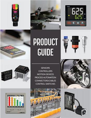 Autonics Katalog
