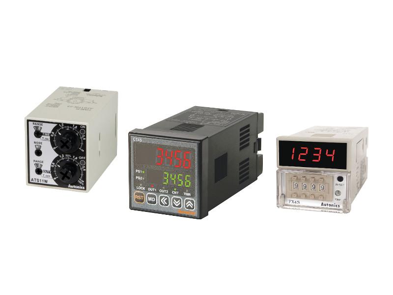Postoji tačno vreme kada treba da brojite. Brojači i tajmeri nalaze široku primenu u zadacima kao što su merenje vremenskih intervala, brojanje događaja, merenje učestanosti, praćenje brzine, generisanje vremenske baze, generisanje impulsa i frekvencije, poziciono merenje itd.